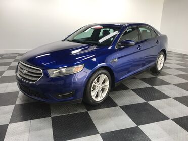 2013_Ford_Taurus_SEL_ Chattanooga TN