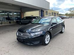 2013_Ford_Taurus_SEL_ Cleveland OH