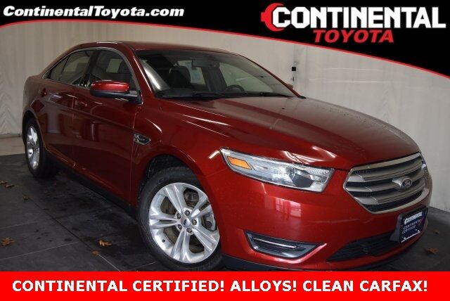 2013 Ford Taurus SEL Chicago IL