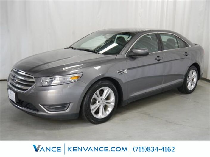 2013 Ford Taurus SEL Eau Claire WI