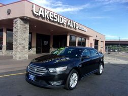 2013_Ford_Taurus_SEL FWD_ Colorado Springs CO