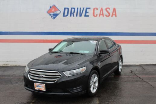 2013 Ford Taurus SEL FWD Dallas TX