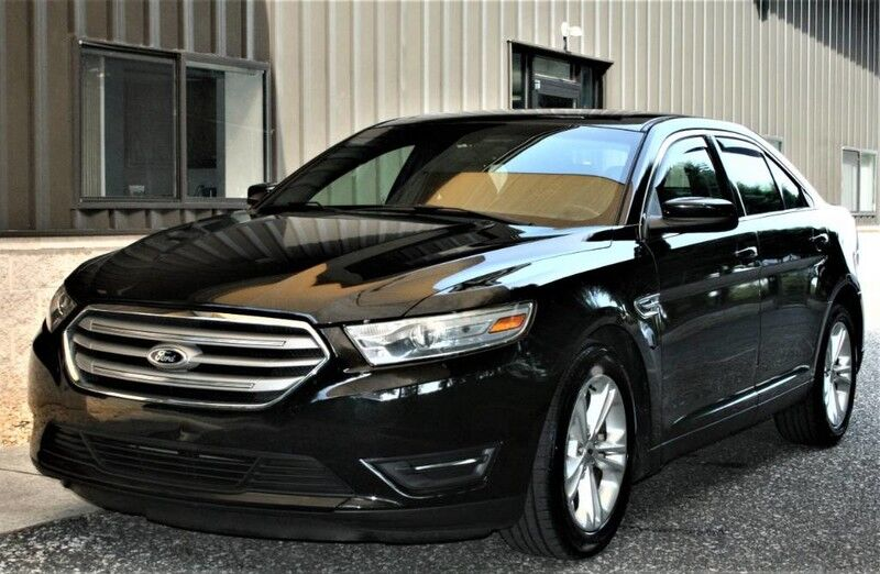 2013 Ford Taurus SEL FWD Sykesville MD