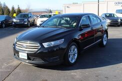2013_Ford_Taurus_SEL_ Fort Wayne Auburn and Kendallville IN