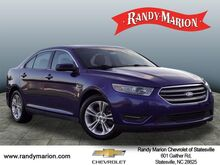 2013_Ford_Taurus_SEL_ Hickory NC