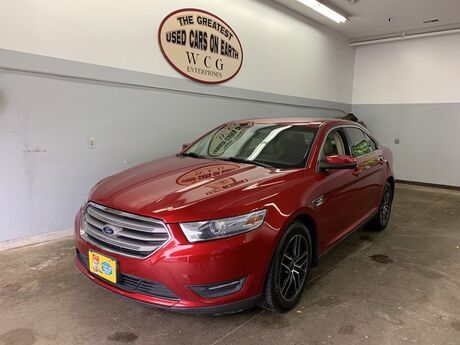 2013 Ford Taurus SEL Holliston MA