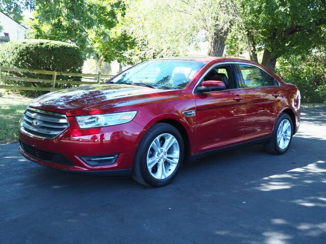 2013 Ford Taurus SEL Indianapolis IN