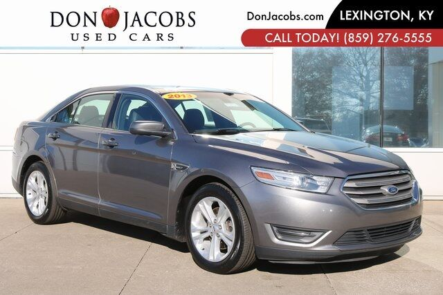 2013 Ford Taurus SEL Lexington KY