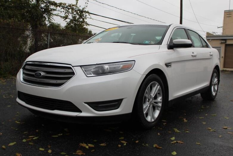 2013 Ford Taurus SEL New Castle DE
