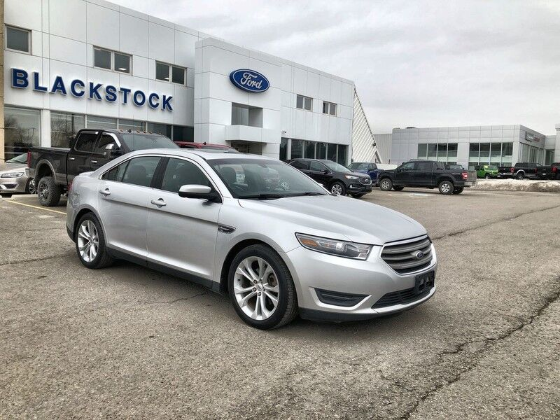 2013 Ford Taurus SEL Mono ON