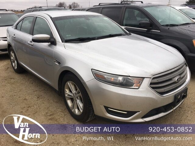 2013 Ford Taurus SEL Plymouth WI