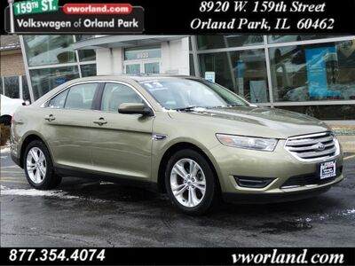 2013_Ford_Taurus_SEL_ Orland Park IL