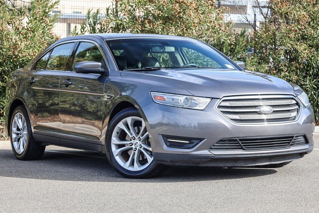 2013 Ford Taurus SEL Livermore CA