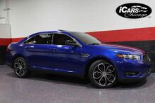 2013 Ford Taurus SHO AWD 4dr Sedan