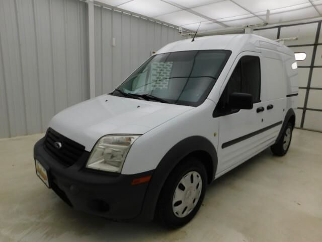2013 Ford Transit Connect 114.6 XL w/o side or rear door Manhattan KS