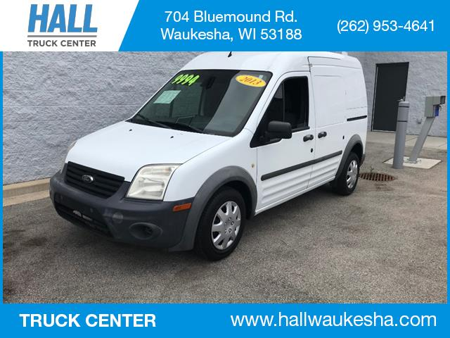 2013 Ford Transit Connect Cargo Van XL Waukesha WI