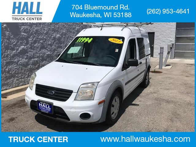 2013 Ford Transit Connect Cargo Van XLT Waukesha WI