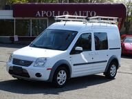 2013 Ford Transit Connect Wagon XLT Cumberland RI
