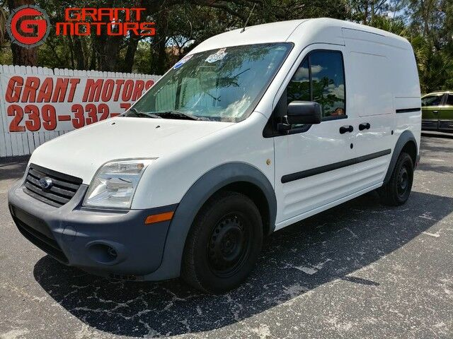 2013_Ford_Transit Connect_XL_ Fort Myers FL