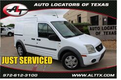 2013_Ford_Transit Connect_XL_ Plano TX