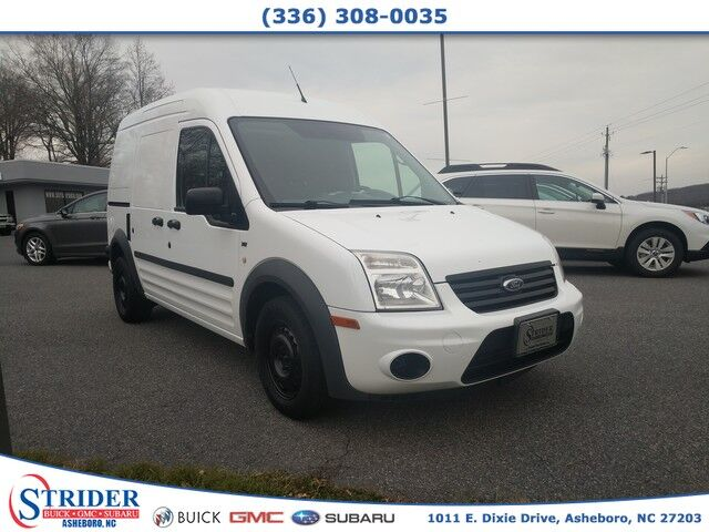 2013 Ford Transit Connect XLT Asheboro NC