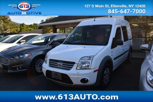 2013 Ford Transit Connect XLT Wagon Ulster County NY
