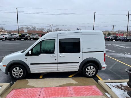 2013 Ford Transit Connect XLT Wagon Jacksonville IL