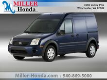 2013_Ford_Transit Connect_XLT_ Martinsburg