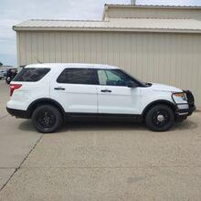 2013_Ford_Utility Police Interceptor_Base_ Watertown SD