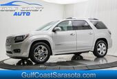 2013 GMC ACADIA DENALI LEATHER SUNROOF NAVIGATION WHEELS RUNS GREAT !!
