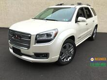 2013_GMC_Acadia_Denali - All Wheel Drive_ Feasterville PA