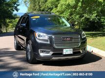 2013 GMC Acadia Denali South Burlington VT