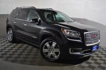 2013_GMC_Acadia_Denali_ Seattle WA