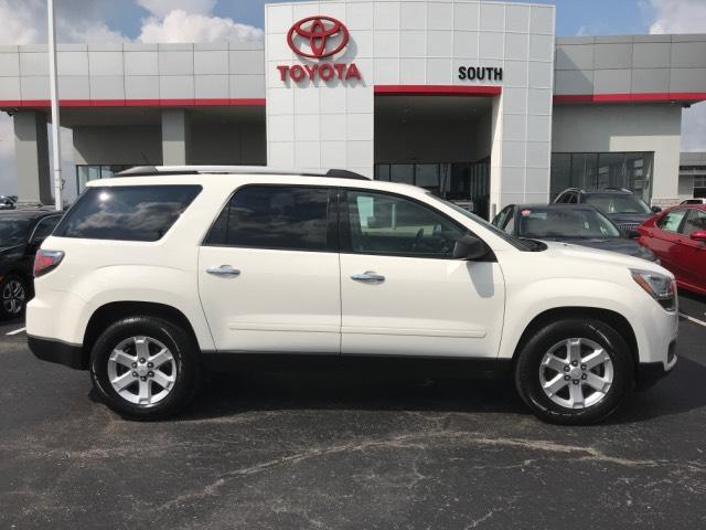 2013 GMC Acadia FWD 4dr SLE w/SLE-2 Lexington KY