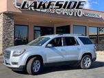 2013 GMC Acadia SLE-1 AWD