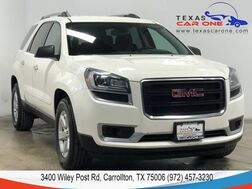 2013_GMC_Acadia_SLE AUTOMATIC REAR CAMERA THIRD ROW SEAT REAR CLIMATE CONTROL_ Carrollton TX