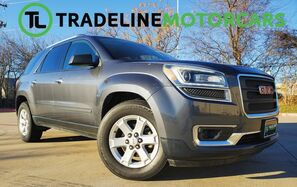2013_GMC_Acadia_SLE BLUETOOTH, NAVIGATION, REAR VIEW CAMERA, AND MUCH MORE!!!_ CARROLLTON TX