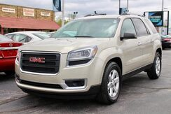 2013_GMC_Acadia_SLE_ Fort Wayne Auburn and Kendallville IN
