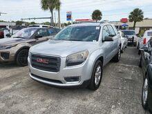 2013_GMC_Acadia_SLE_ Jacksonville FL