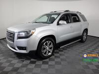 2013 GMC Acadia SLT - All Wheel Drive