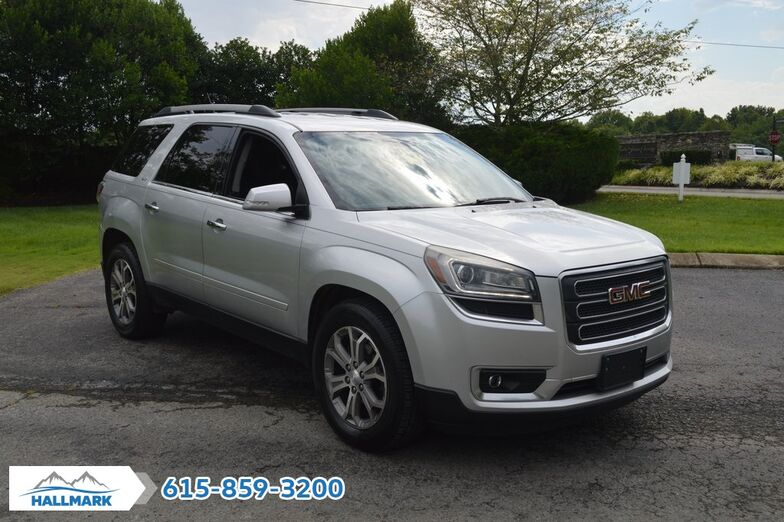 2013 GMC Acadia SLT-1 Franklin TN