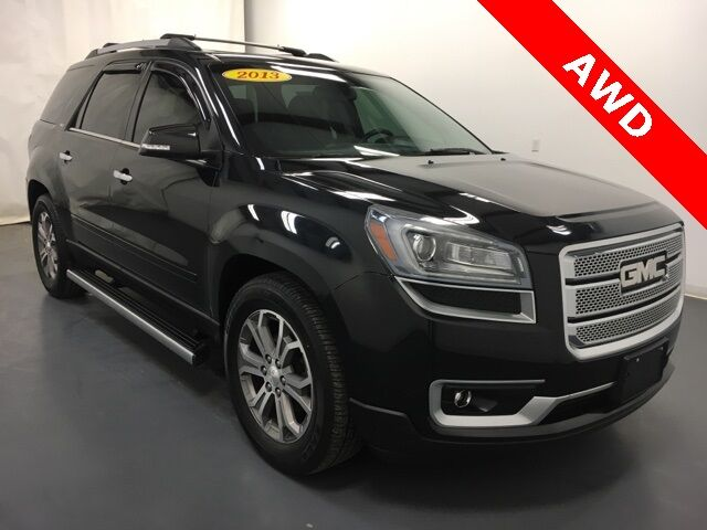 2013 GMC Acadia SLT-1 Holland MI