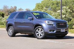 2013_GMC_Acadia_SLT-1_ California