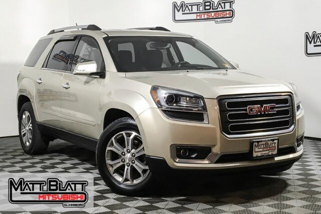 2013 GMC Acadia SLT Egg Harbor Township NJ