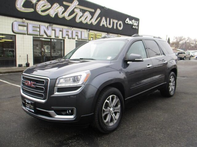 2013 GMC Acadia SLT Murray UT