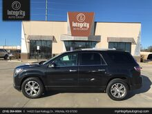 2013_GMC_Acadia_SLT_ Wichita KS
