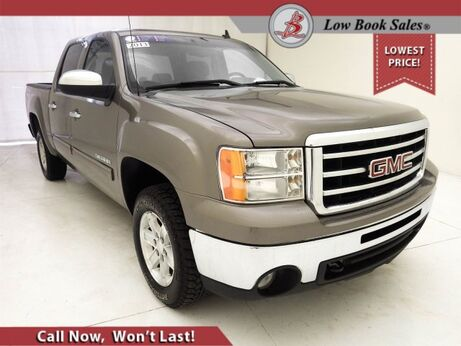 2013_GMC_SIERRA 1500_CREW CAB 4X4 SLE_ Salt Lake City UT