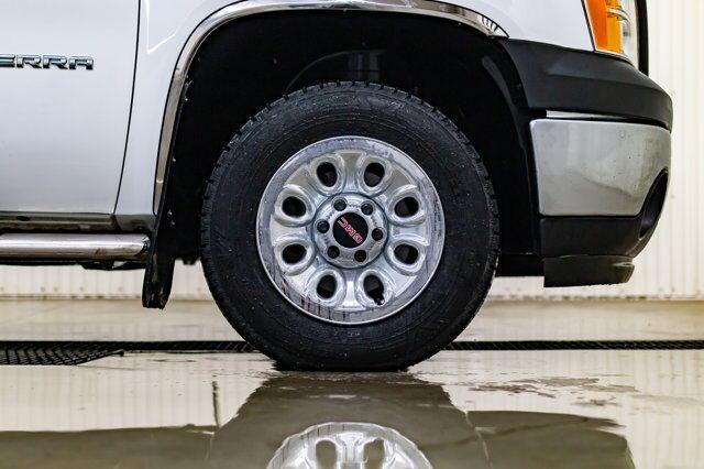 2013 GMC Sierra 1500 4x2 Crew Cab WT Red Deer AB