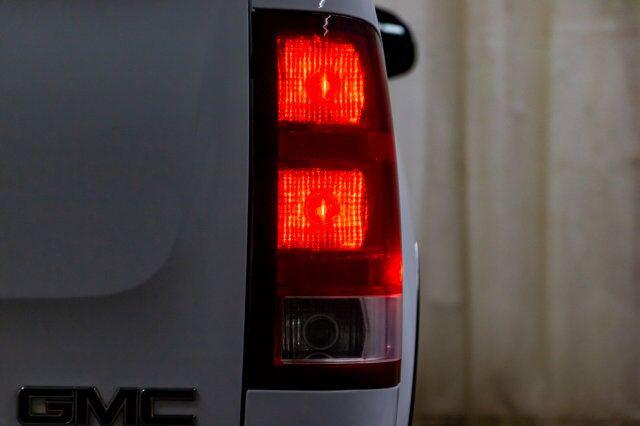 2013 GMC Sierra 1500 4x4 Crew Cab SLE Z71 Red Deer AB