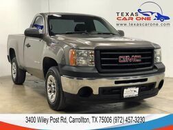 2013_GMC_Sierra 1500_AUTOMATIC TOWING HITCH RECEIVER BED LINER CRUISE CONTROL_ Carrollton TX